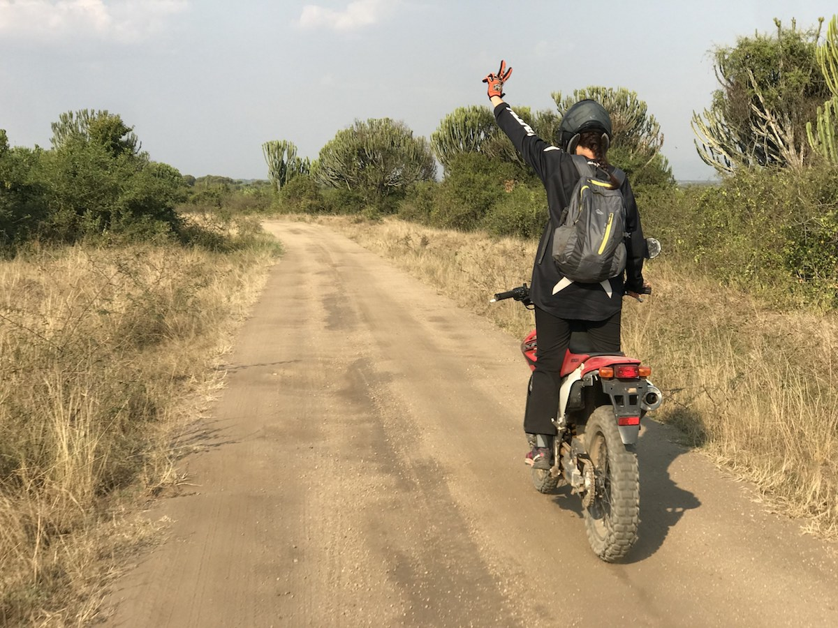 5-Day Western Tour with Uganda Bike Safaris